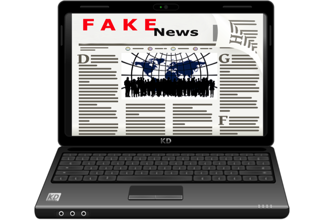 Fake News, Your Days Are Numbered