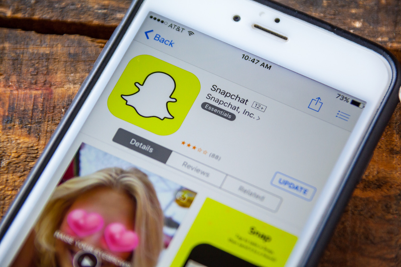 Snapchat's Latest Quest for Profit Over People