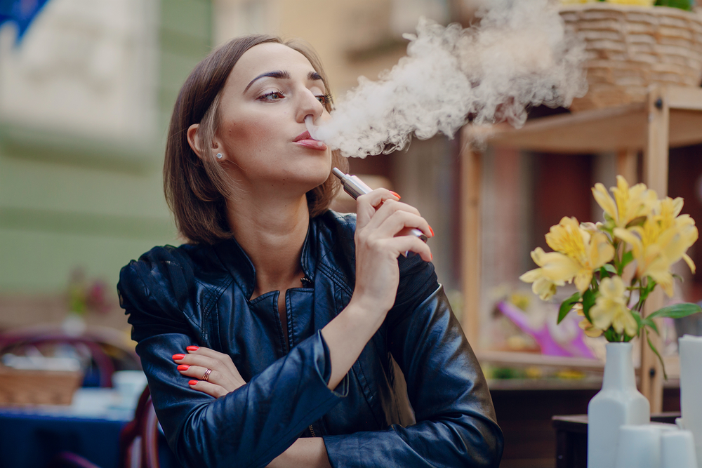 The Secret Weapon E-Cigarette Companies Use to Get to Teens