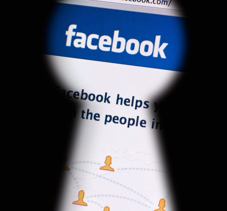 Facebook Admits Users Have No Privacy