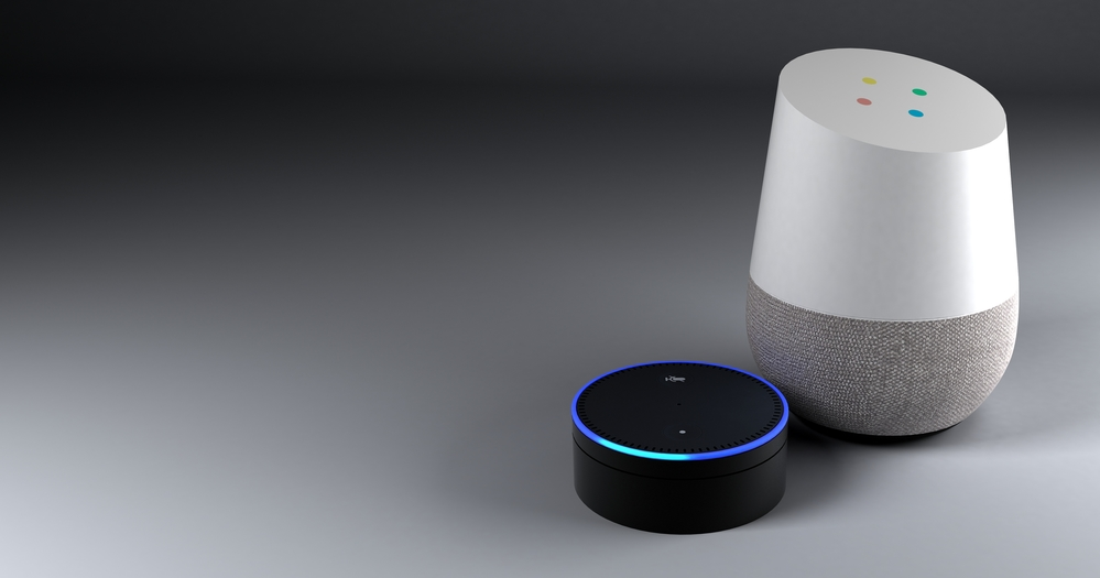 Smart Homes…As A Trusty Listening Ear?