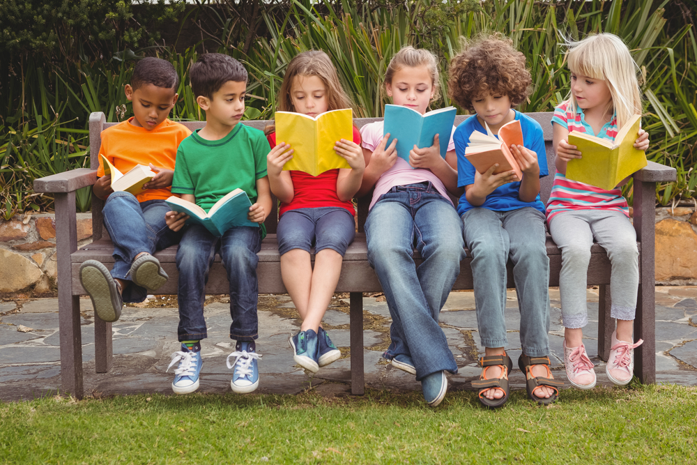 Storytime Book Recommendations for Every Grade Level