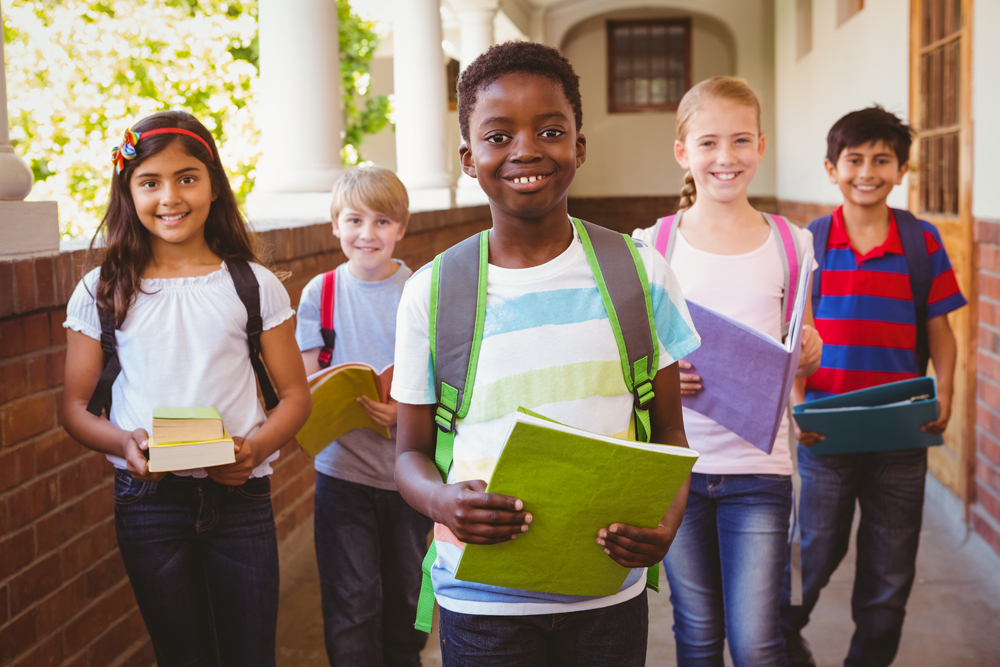 Part 3: What Do Students Bring to the Table?