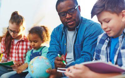 Part 4: Fostering Positive Student-Teacher Relationships