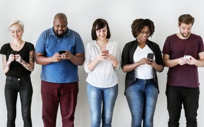 Energizing Your Association's Remote Work Culture Through Social Networks