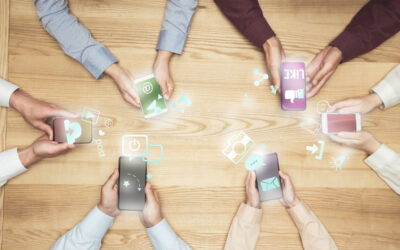 Why It's Time to Consider a New Social Network